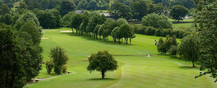 Fishwick Hall Golf Club