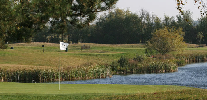 Five Lakes Golf Club (Links Course)