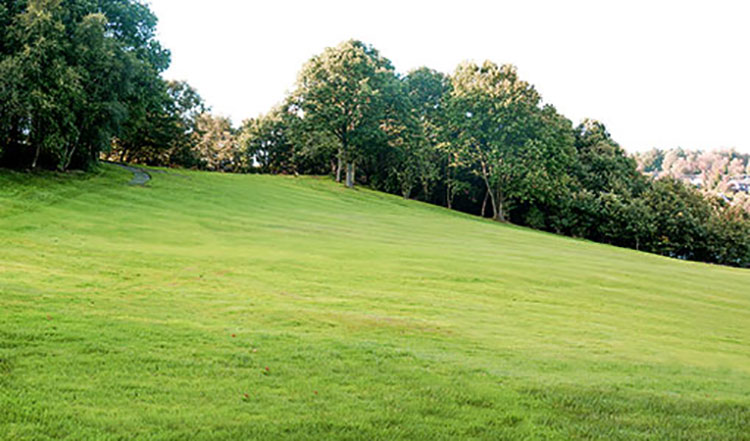 Greenway Hall Golf Club