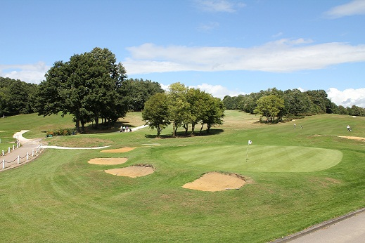 Hainault Forest Golf Complex