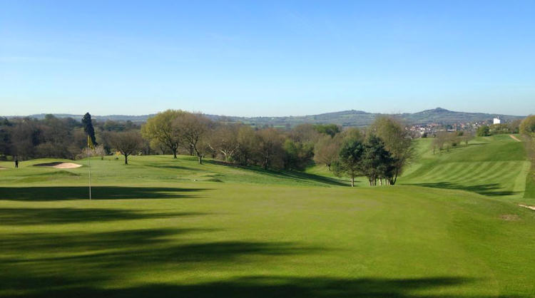 Halesowen Golf Club