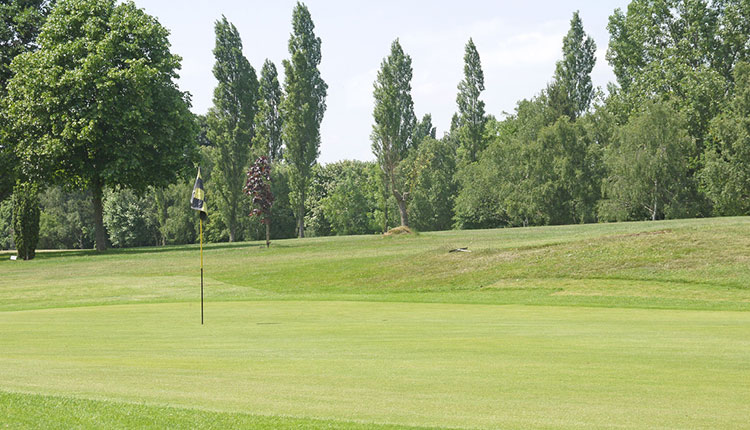 Haste Hill Golf Club