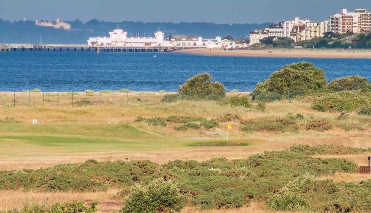 Hayling Golf Club