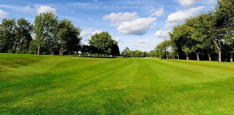Heaton Moor Golf Club