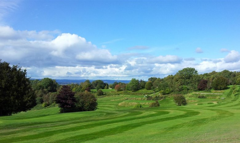 Hereford Municipal Golf Club