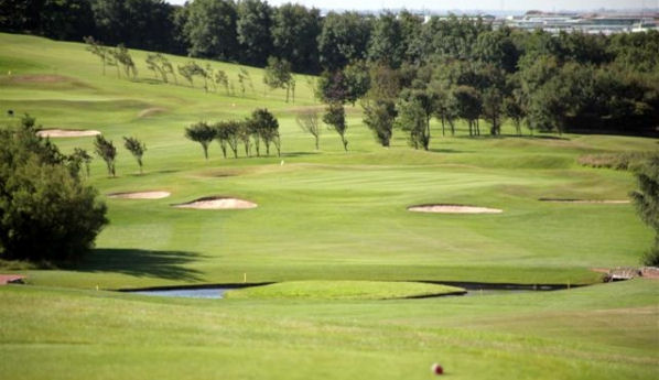 Heysham Golf Club
