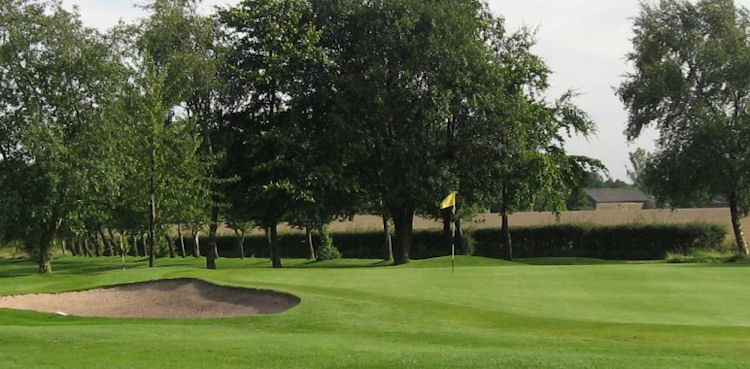 Hindley Hall Golf Club