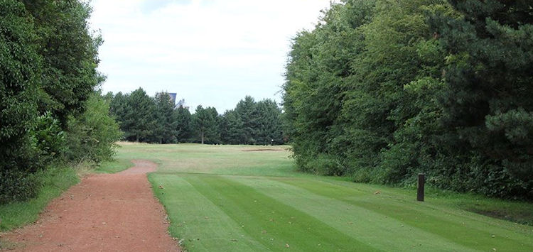 Holme Hall Golf Club