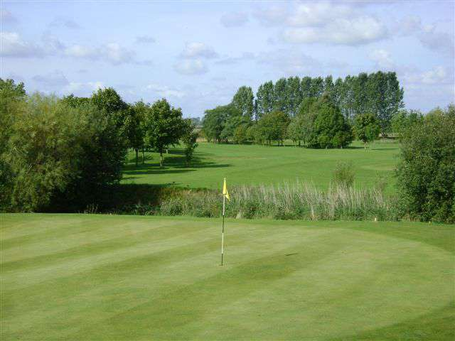Horncastle Golf Club