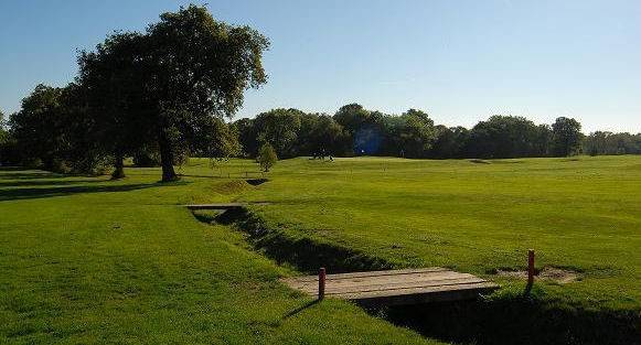 Horne Park Golf Club