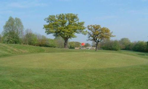 Horsendon Hill Golf Club