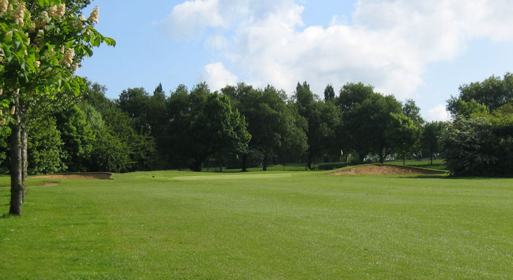 Humberston Park Golf Club
