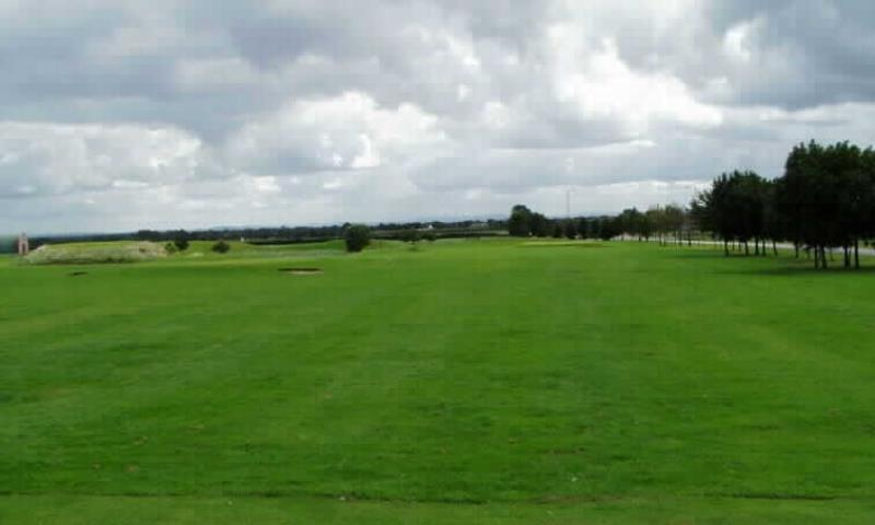 Inskip Golf Club