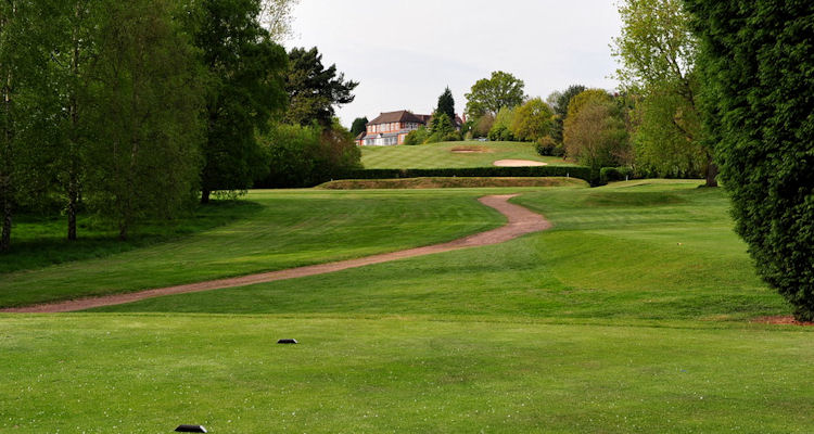 Kidderminster Golf Club