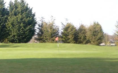Kingsway Centre Golf Club