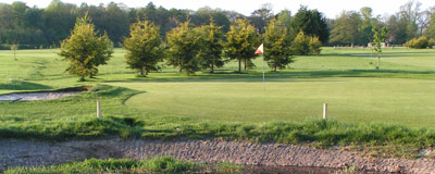 Kingweston Golf Club (Somerton)