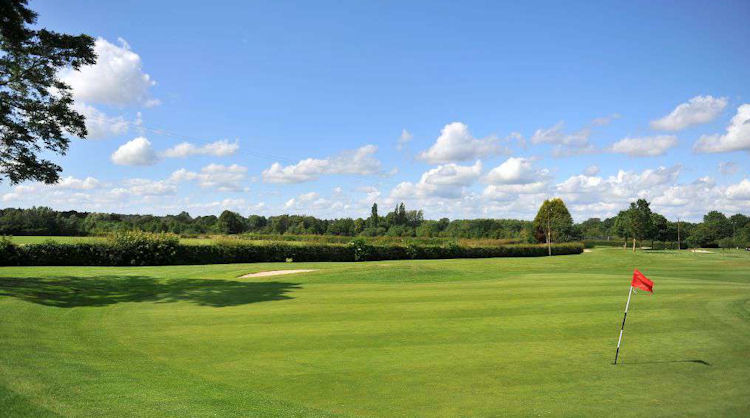 Knights Grange Golf Club