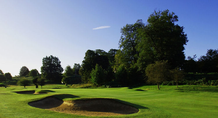 Knole Park Golf Club