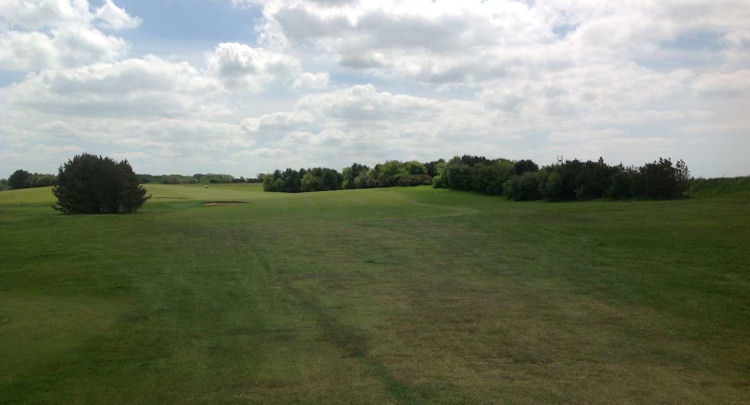 Knott End Golf Club