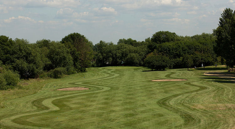 Laleham Golf Club