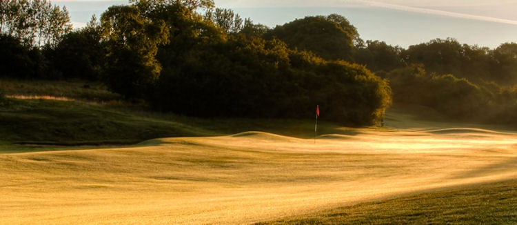 Leckford & Longstock Golf Club