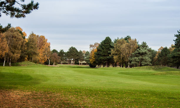 Lincoln Golf Club
