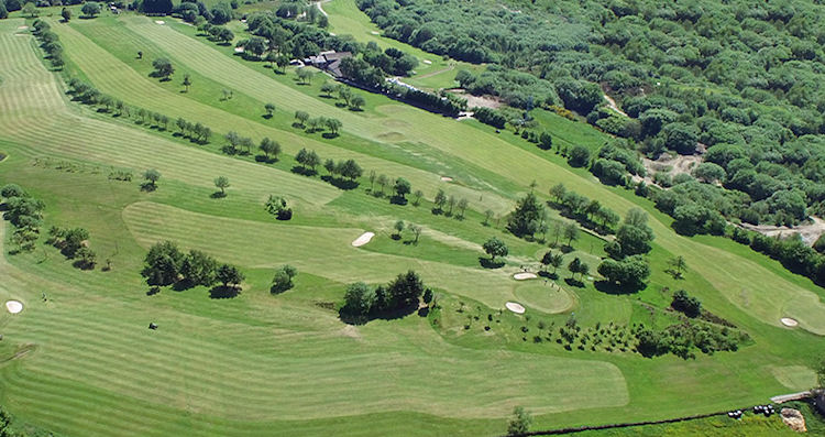 Lowes Park Golf Club