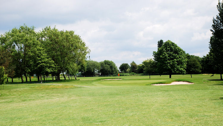 Malkins Bank Golf Club