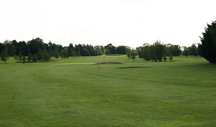Mattishall Golf Club