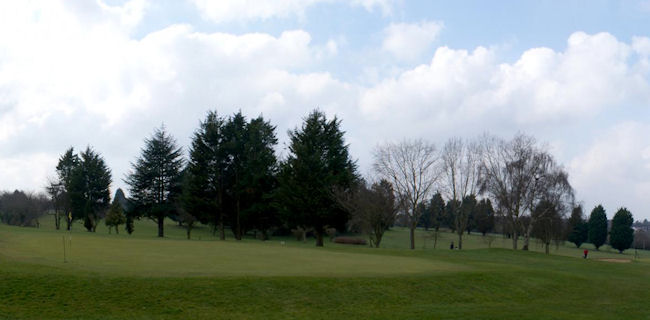 Mid-Kent Golf Club