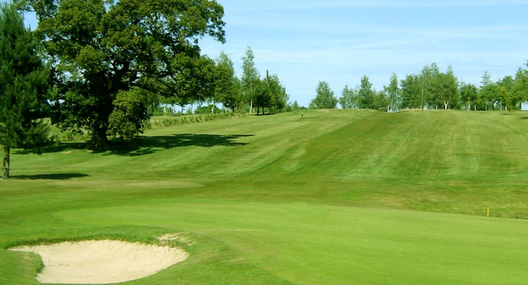 Mile End (Oswestry) Golf Club