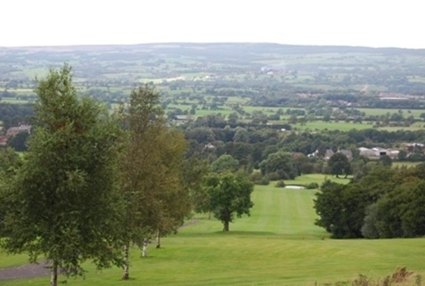 Mytton Fold Golf Club