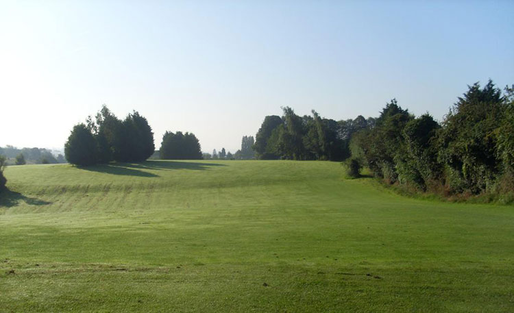 Newent Golf Club