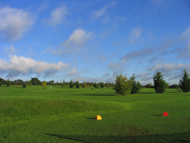 Noak Hill Golf Course
