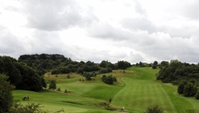 Old Manchester Golf Club