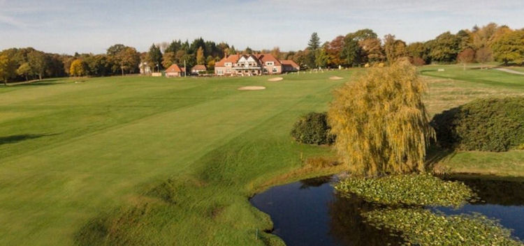 Ormskirk Golf Club