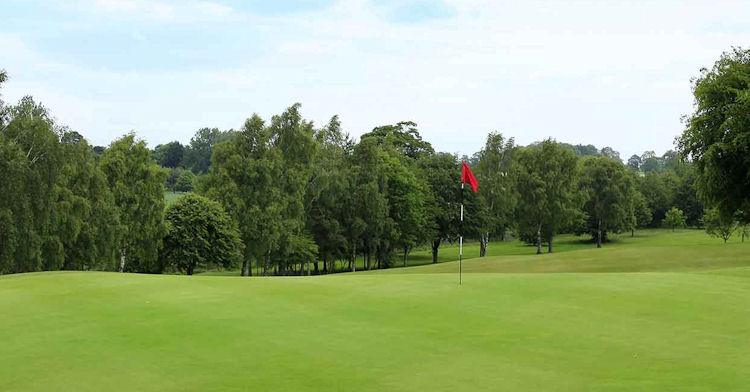 Oswestry Golf Club