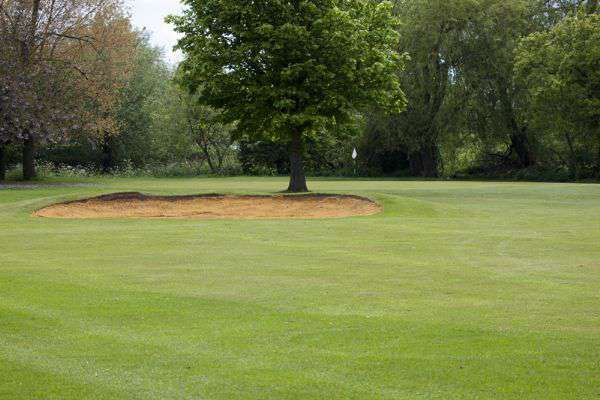 Perivale Park Golf Club