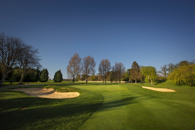 Peterborough Milton Golf Club