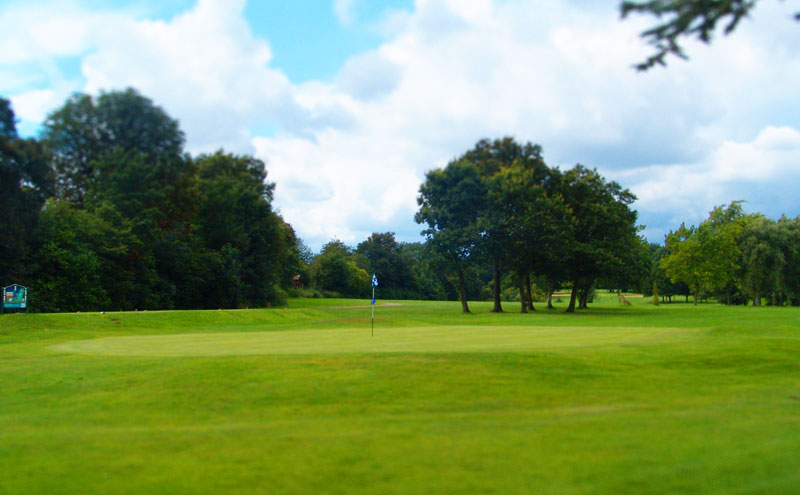 Potters Bar Golf Club