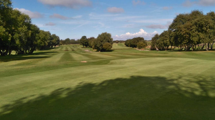 Poulton le Fylde Golf Club