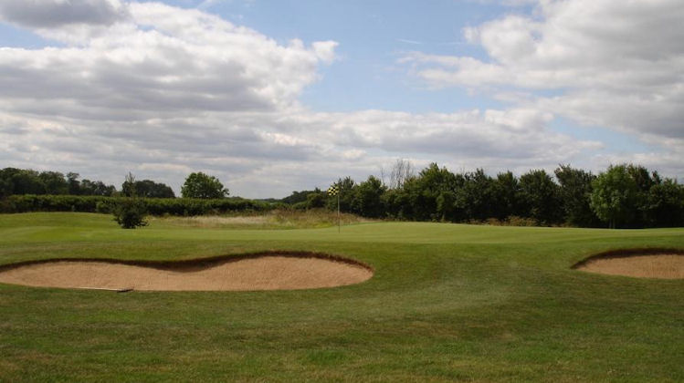 Pytchley Golf Lodge (The)