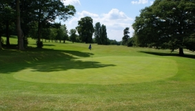 RAF Waddington Golf Club