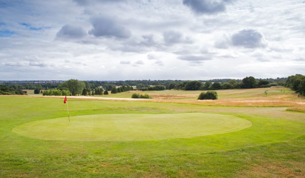 Redbourn Golf Club