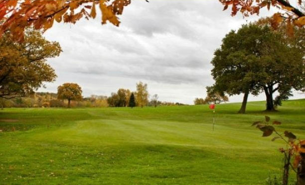 Redditch Kingfisher Golf Club