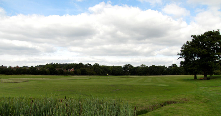 Redhill Golf Centre Golf Club