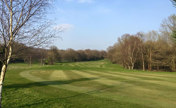 Redhill & Reigate Golf Club
