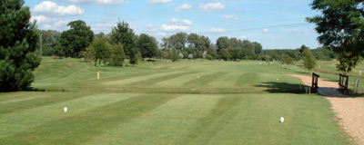Richmond Park Golf Club