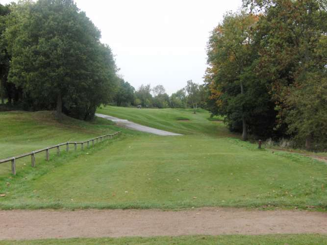 Rickmansworth Golf Club