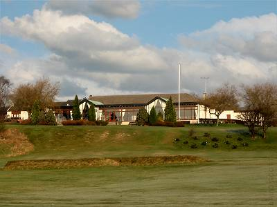 Rochdale Golf Club